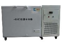 -65℃低温冰箱